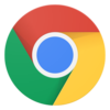 Thumb icon google chrome