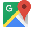 Thumb icon google maps