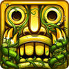 Thumb temple run   logo