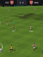 Preview fifa soccer   screanshot 1