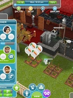 Preview the sims   screenshot 1
