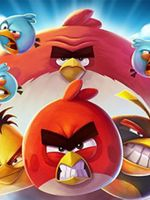 Preview angry birds   screenshot 1