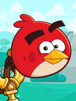 Preview angry birds   screenshot 2