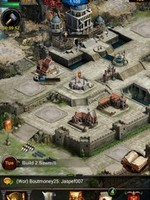 Preview clash of kings   screenshot 1