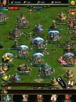 Preview clash of kings   screenshot 2
