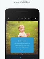 Preview photoshop express custom looks add on