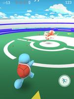 Preview pokemon go battle