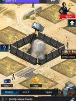 Preview mobile strike base construction