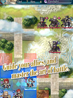 Preview fire emblem heroes battle strategy