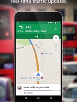 Preview google maps driving directions