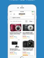 Preview us iphone 1 amazon shopping made easy